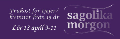 Sagolika morgon apr 15, slider