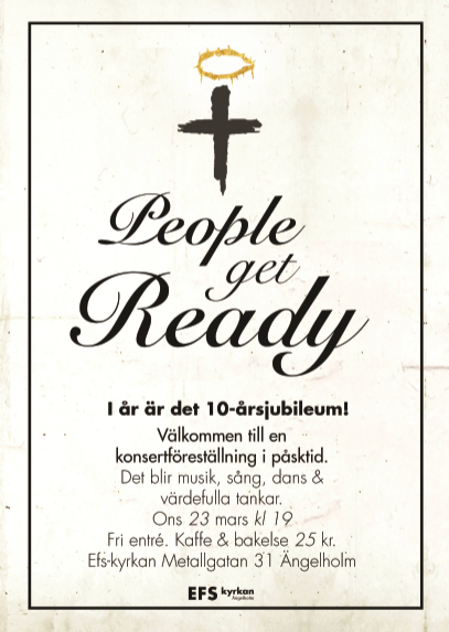 PeopleGetReady