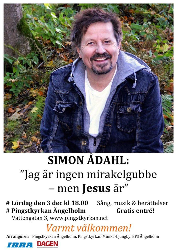 Simon Ådahl