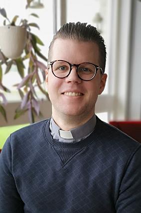 Carl Skarin
