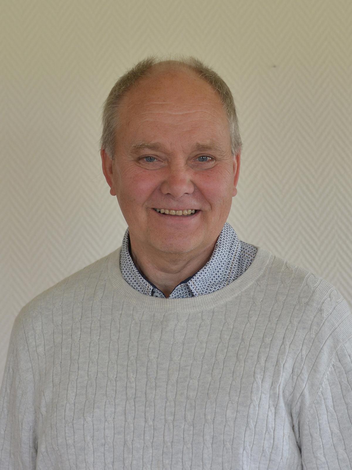 David Andreasson