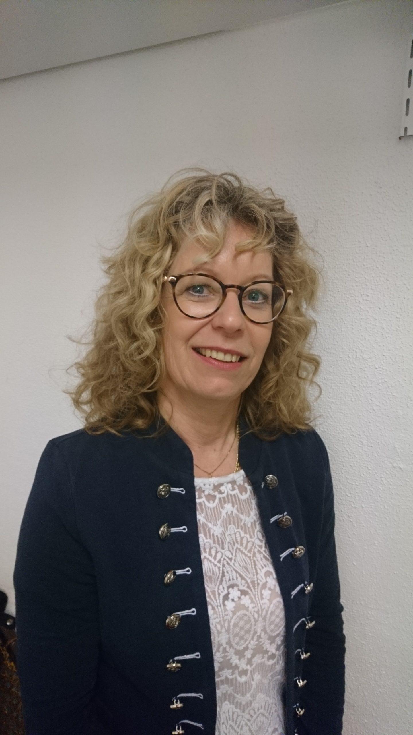 Kristina Henriksson