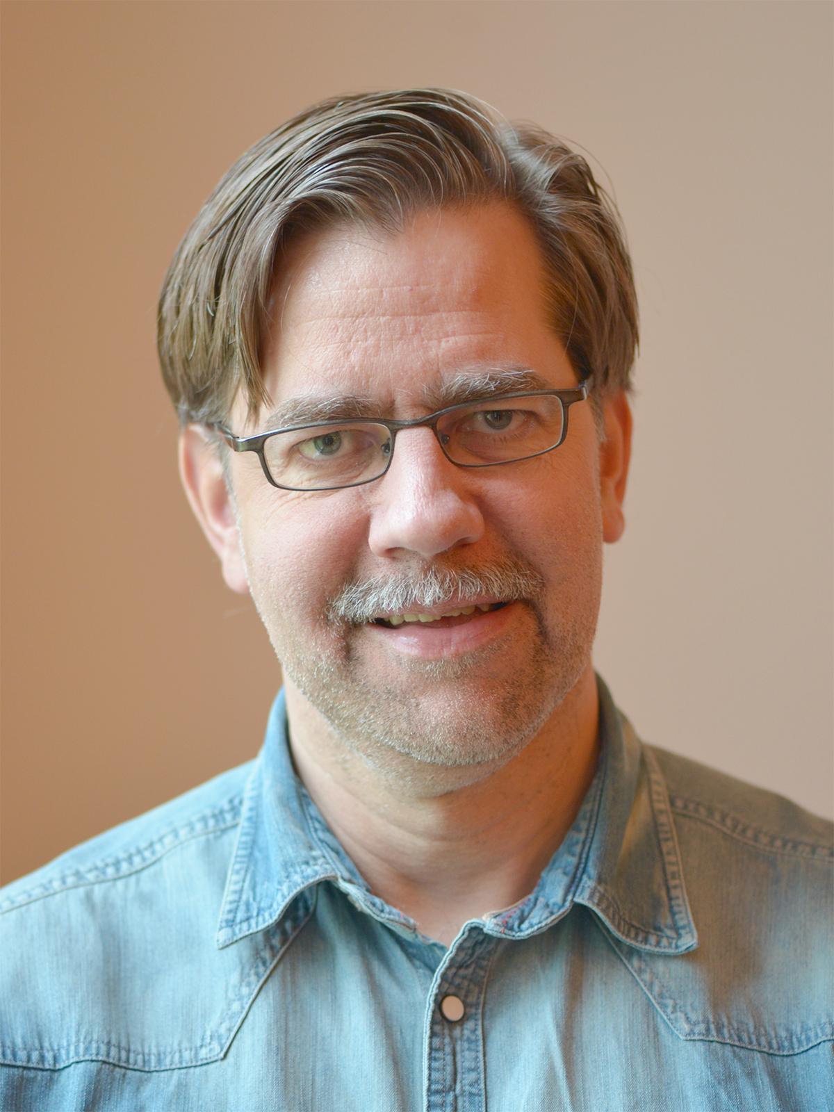 Lennart Albertsson
