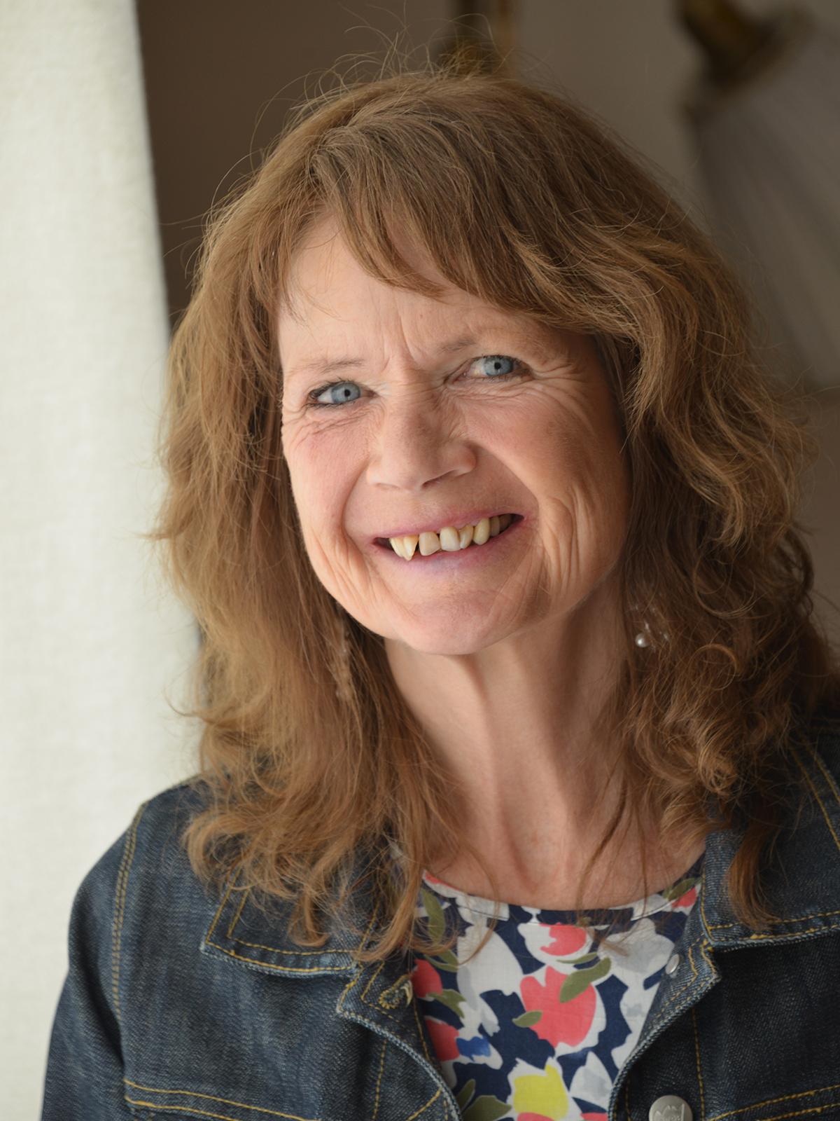 Margaretha Sturesson