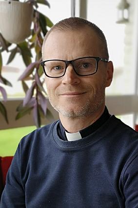 Magnus Lennartsson