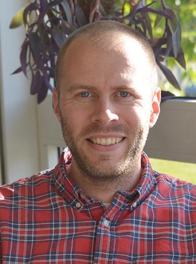 Marcus Rubin