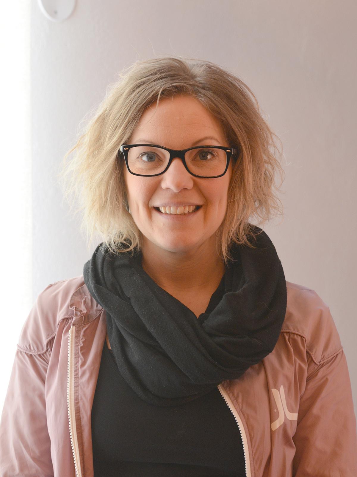 Rebecca Nordén