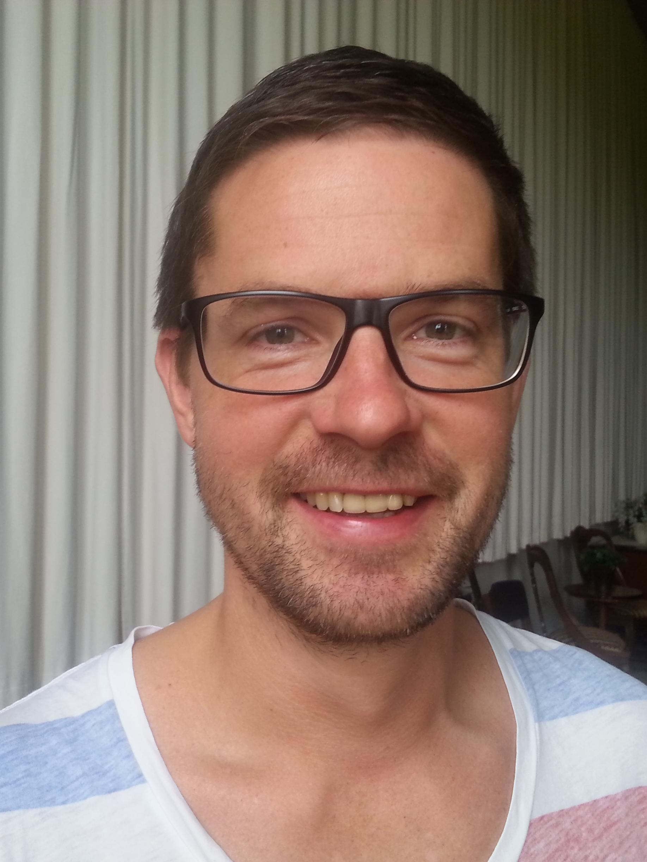 Tobias Nordén