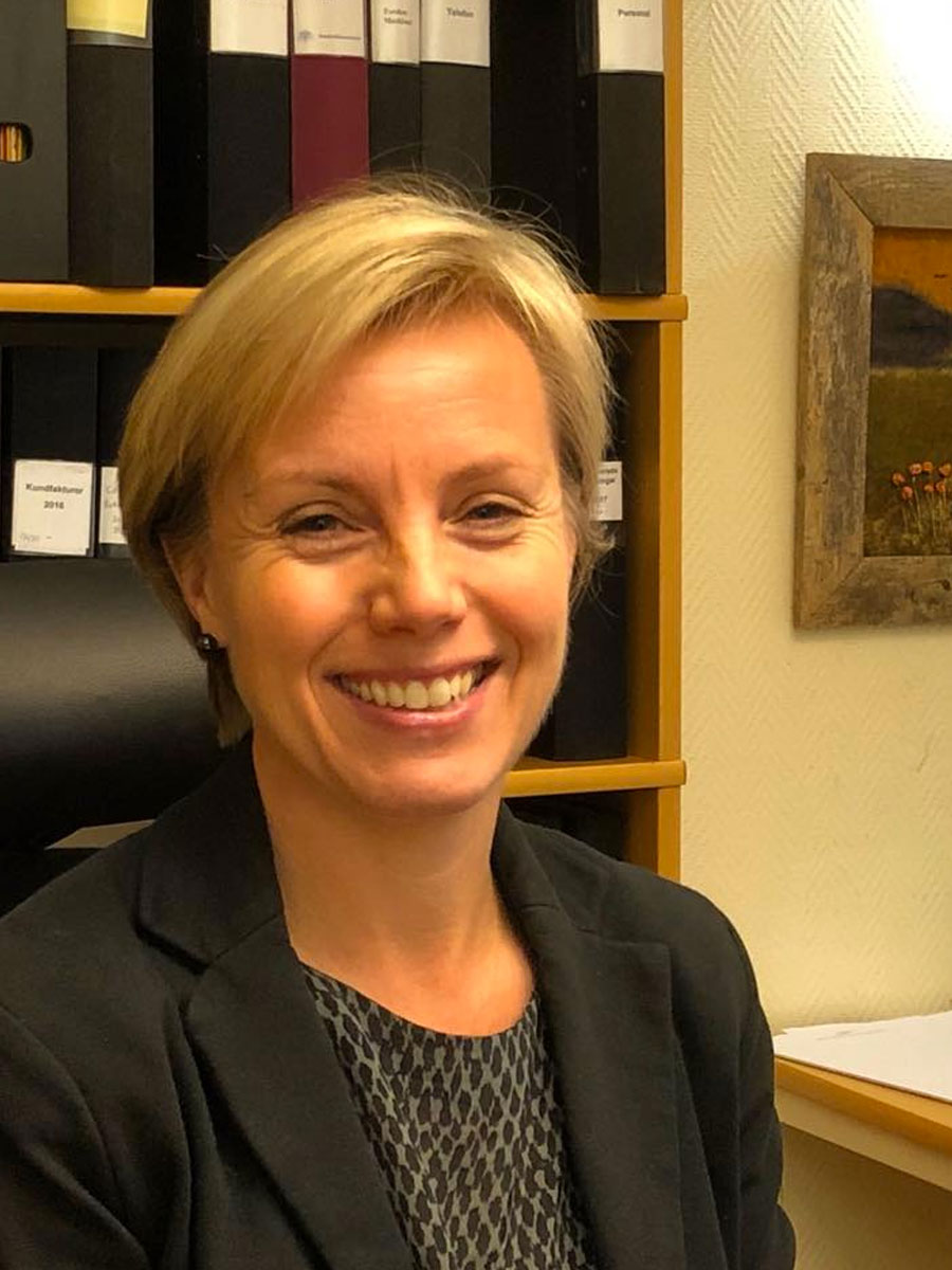 Aud Bengtsson