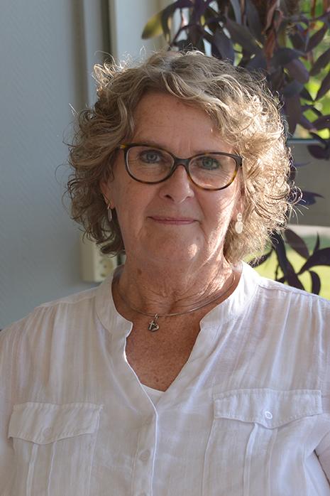 Åsa Svedberg