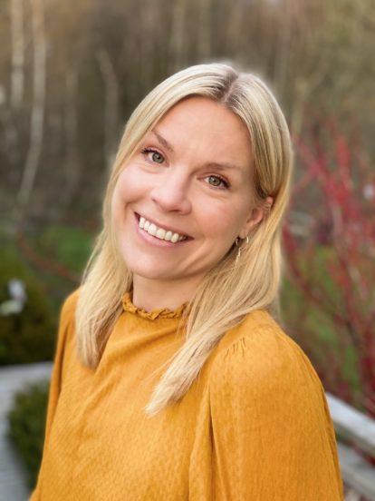 Louise Tornerhult